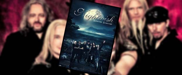 NIGHTWISH DVD