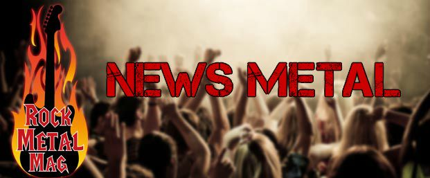 News Metal (Nantes Metal Fest, Steel Panther, Red Fang…)