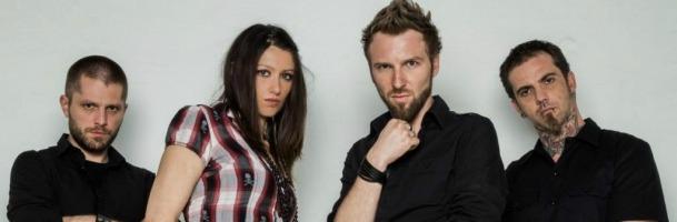 Interview: ETHS (avec Staif et Rachel Aspe) + Live Report