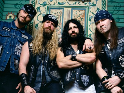 BLACK LABEL SOCIETY : Nouvel album le 07 avril 2014