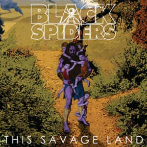 Black-Spiders-This-Savage-Land