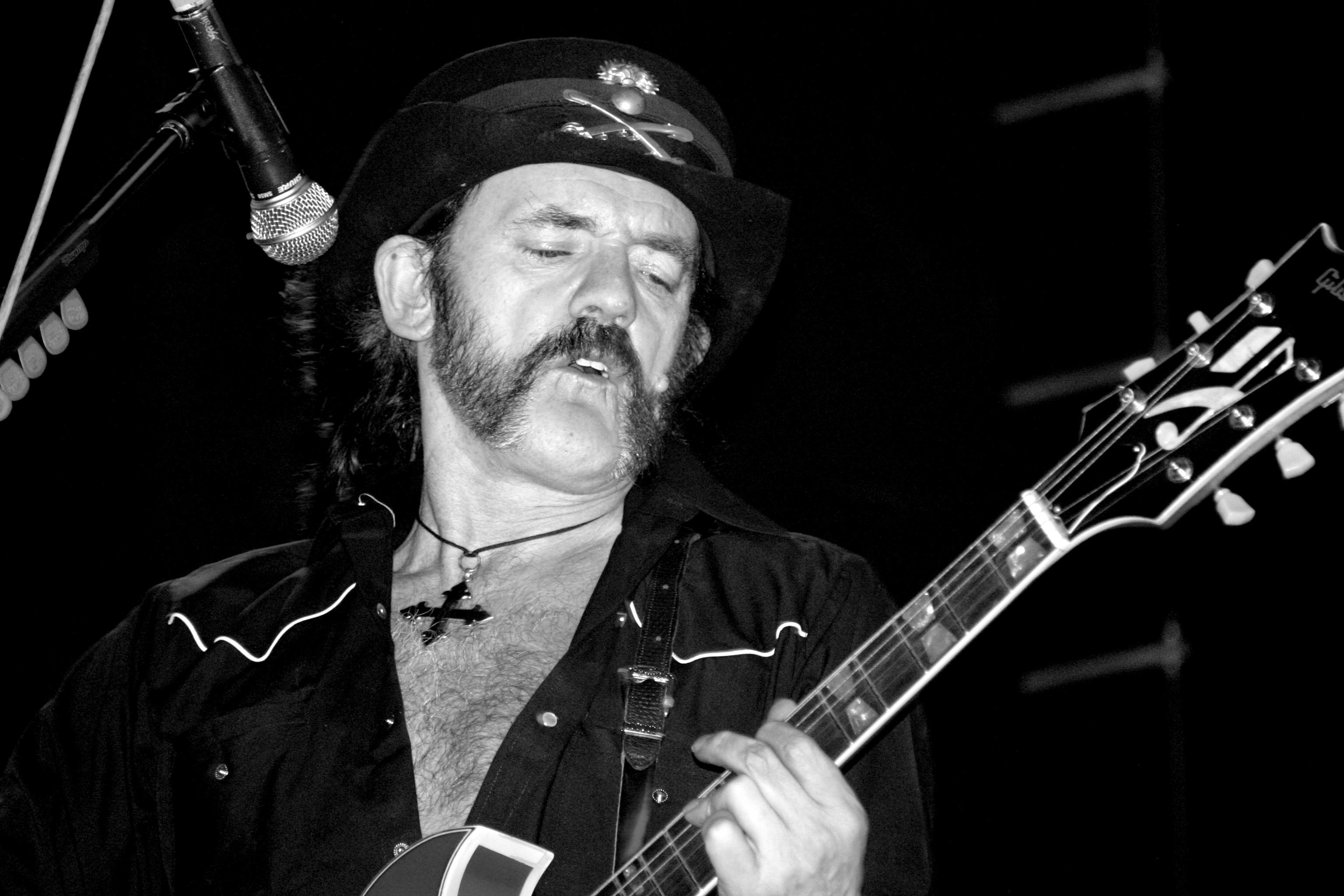 Motörhead annule sa tournée européenne 2014
