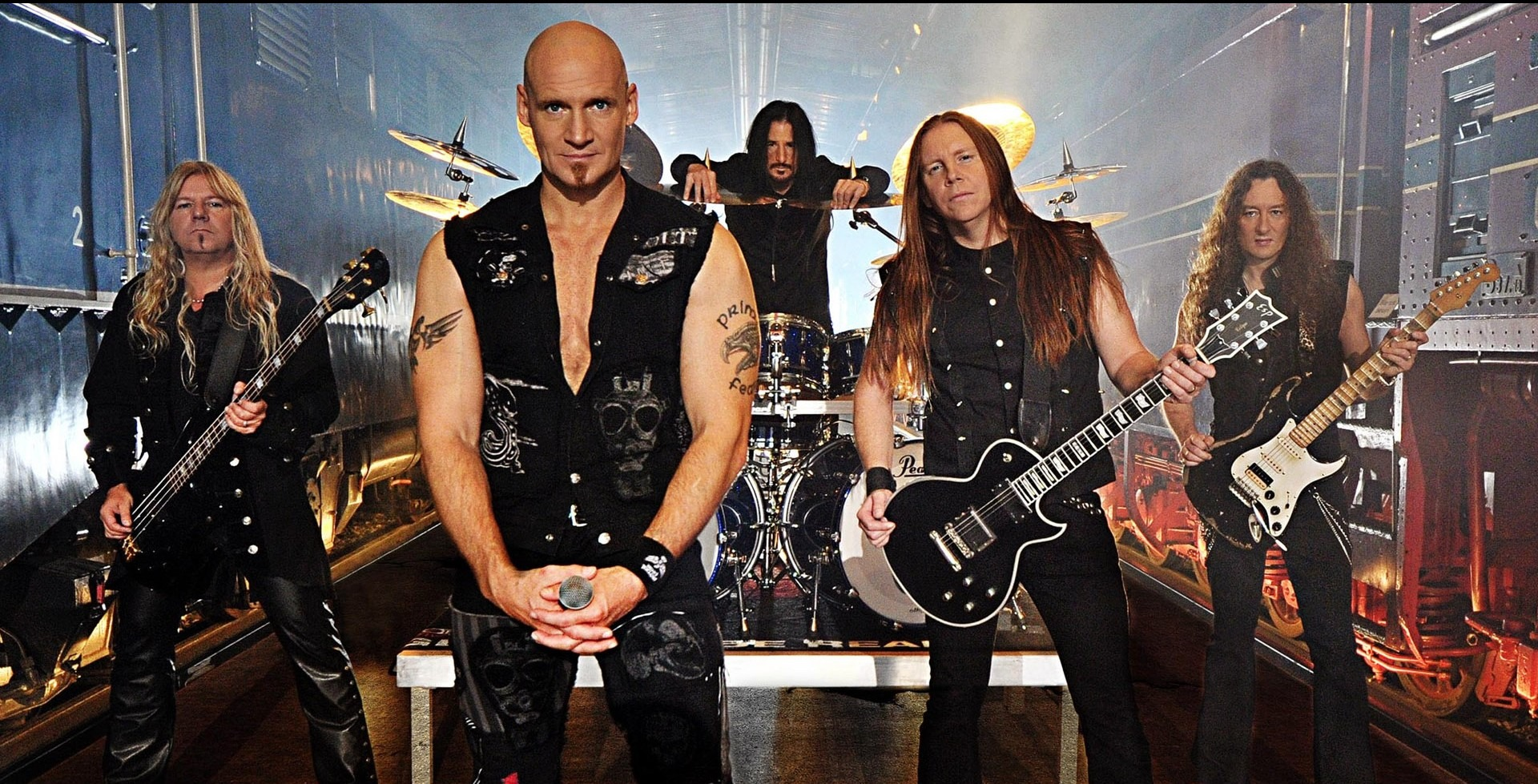 Interview: Primal Fear (Mat Sinner)