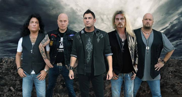 "AXEL RUDI PELL : nouvel album "" into The Storm """