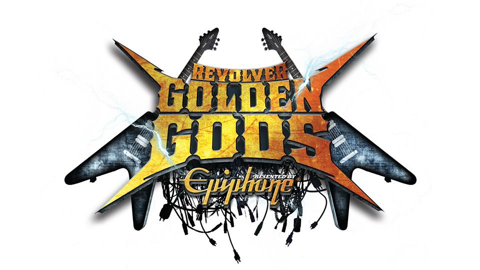 Revolver Golden Gods Awards 2014: Nominations