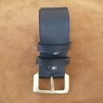 ceinture cuir ref 1001