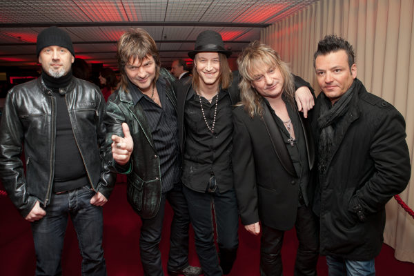 GOTTHARD : NOUVEL ALBUM  » BANG »