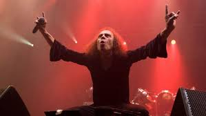 Album hommage à Ronnie James Dio