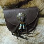 pochette ceinture cuir ref 3001