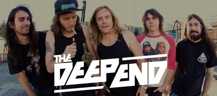 Interview: The Deep End
