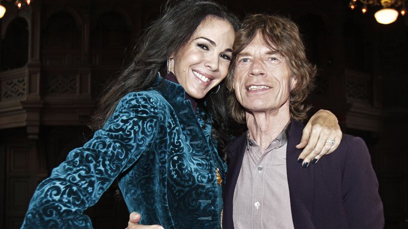 La compagne de Mick Jagger retrouvée morte…