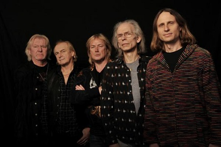 YES: Nouvel album live