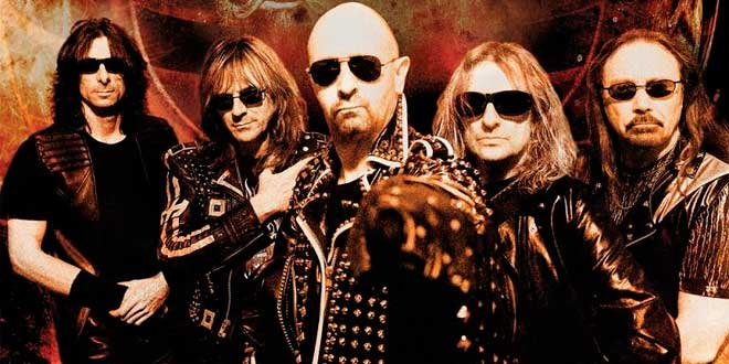 JUDAS PRIEST: Nouvel album terminé !