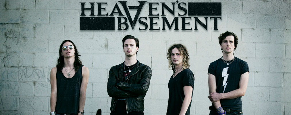 Interview: HEAVEN'S BASEMENT