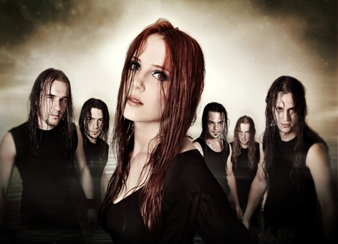 Chronique CD: The Quantum Enigma – Epica