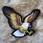 patch aigle ref 12006