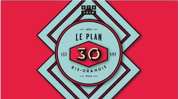 Le Plan de Ris-Orangis fête ses 30 ans !