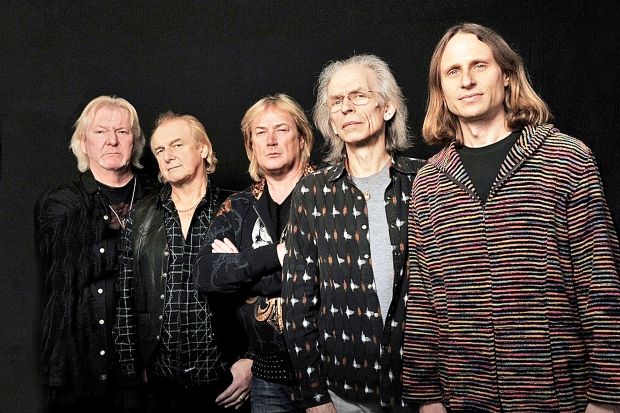 Interview: YES (Geoff Downes)