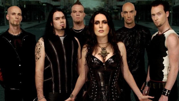 Live report: Within Temptation (+ Delain) au Zénith de Paris
