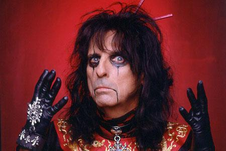 ALICE COOPER: Le documentaire bientôt en DVD