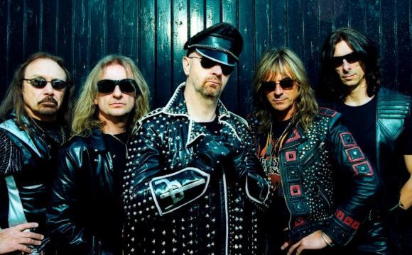 Judas Priest: Infos sur le prochain album
