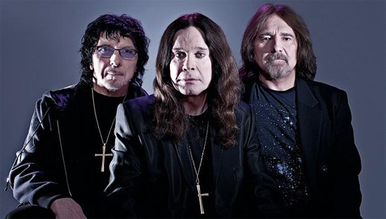 BLACK SABBATH: Possibilité d'un nouvel album ?
