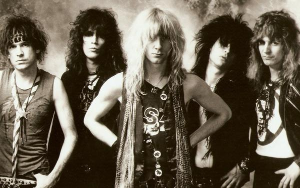 "KIX: Lyric video pour ""Love Me with Your Top Down"""