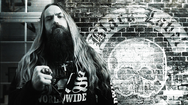 BLACK LABEL SOCIETY: Nouveau clip