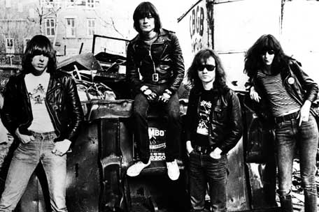 Tommy Ramone est mort