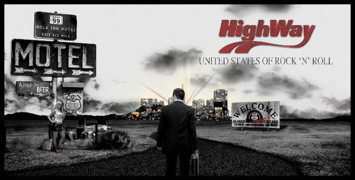 Chronique CD: United States Of Rock 'n'Roll – Highway