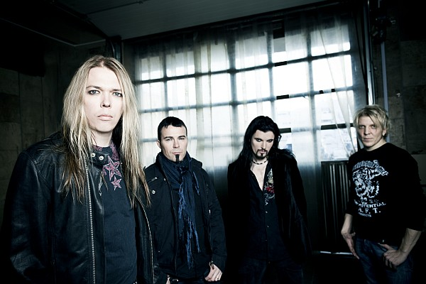 APOCALYPTICA: interview