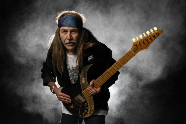 ULI JON ROTH: Scorpions Revisited – Volume 1