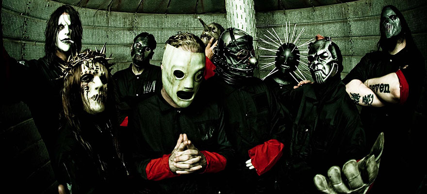 Slipknot est (enfin) de retour!