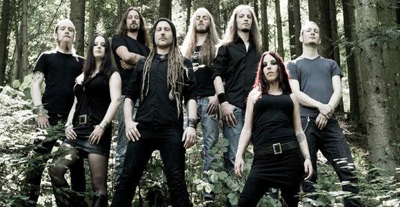 Chronique CD: Origins – Eluveitie