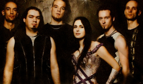 WITHIN TEMPTATION SORTIE LIVE
