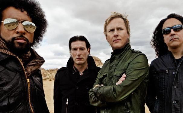 ALICE IN CHAINS: Nouveau clip