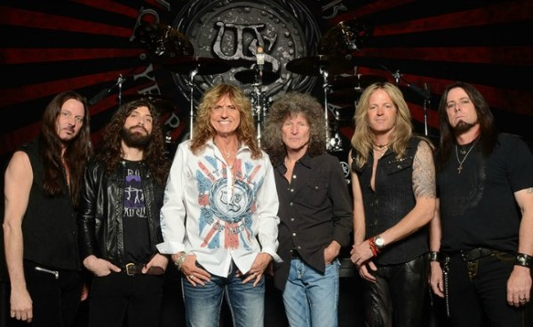 WHITESNAKE Sortie CD/DVD