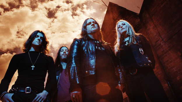 Interview: ELECTRIC WIZARD