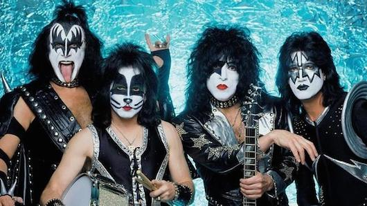 KISS : REEDITION DE LOVE GUN