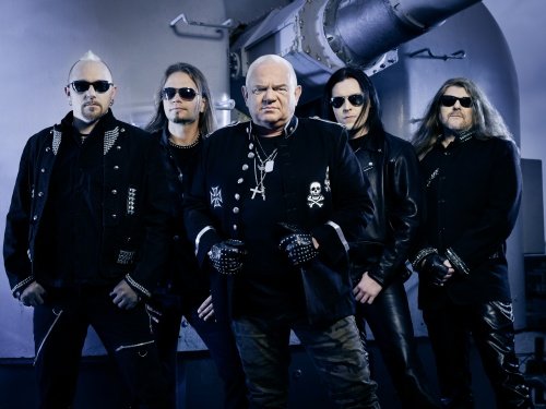 U.D.O nouvel album