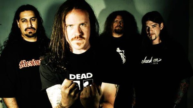 Fear Factory: la tournée européenne reportée