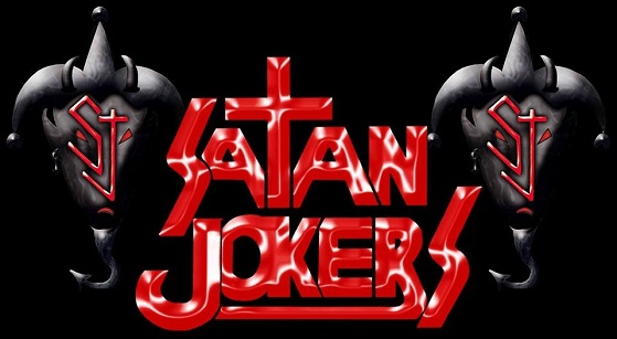 SATAN JOKERS nouvel album