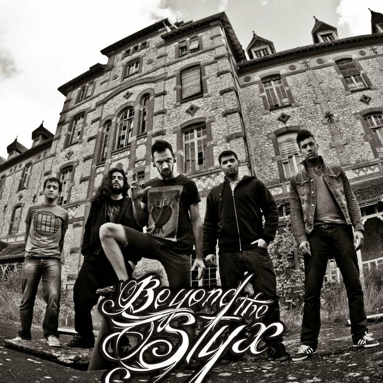 Beyond The Styx en concert à Paris