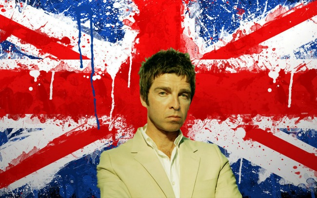 NOEL GALLAGHER'S High Flying Birds: Clip « Do The Damage »