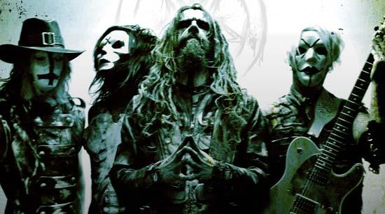 ROB ZOMBIE: Nouvel album live