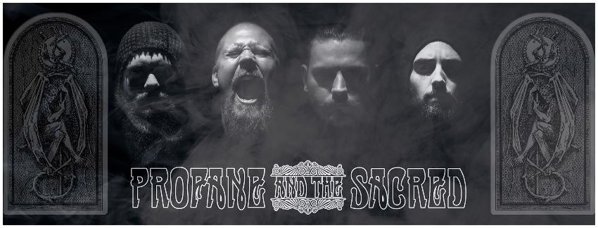 Profane And The Sacred nouvel album