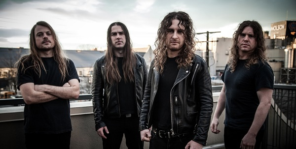 AIRBOURNE: Nouveau single