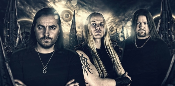 KEEP OF KALESSIN NOUVEL ALBUM