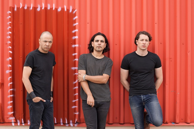 DANKO JONES en tournée en France