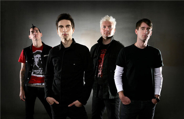 Interview: ANTI-FLAG